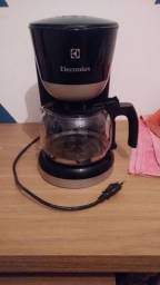 Cafeteira Electrolux voltagem 127