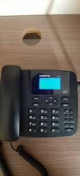 Telefone celular fixo
