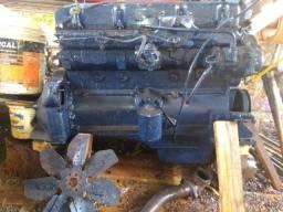 Motor Perkins 6357