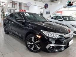 Título do anúncio: Honda Civic 2019 2.0 16v flexone ex 4p cvt