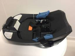 Título do anúncio: Base de Segurança 2-Fix para Bebê Conforto Aton Preta - Cybex