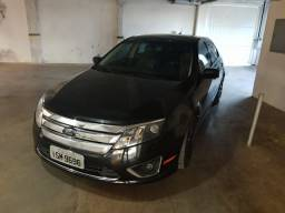 Ford Fusion Sel 2010/2011