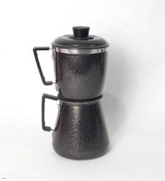 Cafeteira A vapor Tipo Italiana
