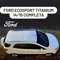 Título do anúncio: Ford Ecosport 2.0 16 V Titanium