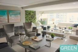 Título do anúncio: Lindo apartamento mobiliado para venda e locação no Campo Belo! 275m2, super espaçoso e lu