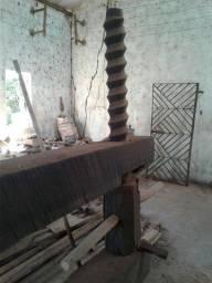 Título do anúncio: Prensa  de casa de farinha