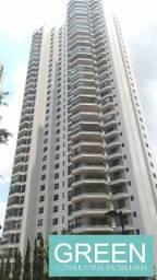 Título do anúncio: Maravilhoso apartamento para locação em Santo Amaro, SP. Apartamento semi-mobiliado!