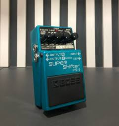 Pedal Boss PS 5 Super Shifter (Pitch / Harmonist / Chorus / T. Arm / Flutter)
