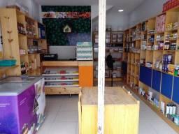 Título do anúncio: Loja de produtos naturais em Toritama.