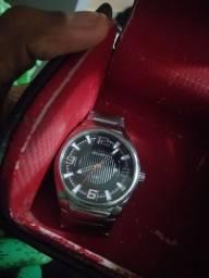 Título do anúncio: Relógio technos original pra bolo