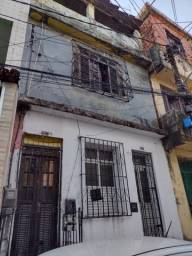 Título do anúncio: Casa 2/4 + Terraço, Liberdade R$ 120 Mil.