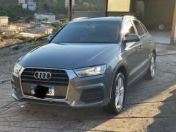 Título do anúncio: Audi Q3 Ambiente 1.4 flex 150cv 2017