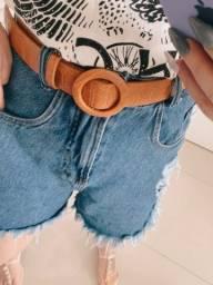 Título do anúncio: Shorts Jeans 38