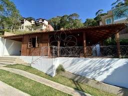 Linda casa no Condomínio Kurt Lewin em Domingos Martins