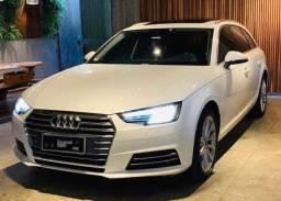 Título do anúncio: Audi A4 2.0 Avant ambiente 2018
