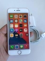Título do anúncio: iPhone 6S 64GB (DIVIDO ATÉ 12X)