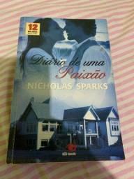 Título do anúncio: Diário de Uma Paixão - Nicholas Sparks