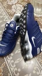 Título do anúncio: Nike Shox 40