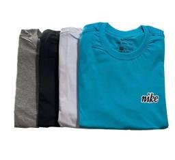 Camisetas Nike Basic