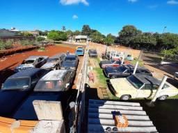 Peças para opala e caravan