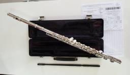 Flauta Transversal em ótimo estado