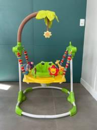 Jump brinquedo bebê