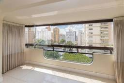 Título do anúncio: Apartamento para Aluguel 4 Suítes 3 Vagas 196m²