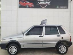 Fiat mille way