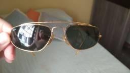 óculos ray ban vintage original perfeito