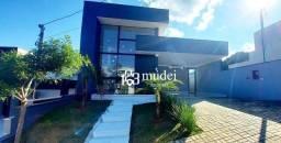 Casa com 3 dormitórios à venda, 190 m² por R$ 1.385.000,00 - Residencial Euroville II - Br