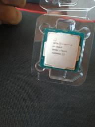 Título do anúncio: Processador Intel Core i3 10105F 10@ Geração