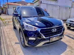 Título do anúncio: Hyundai Creta Pulse Plus 2018 1.6 carro impecável