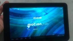 Título do anúncio: Tablet CCE motion tab tela 9