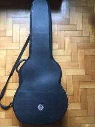 Semi Case para violão
