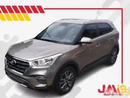 Título do anúncio: Hyundai Creta Hyundai - Creta Pulse 1.6 A