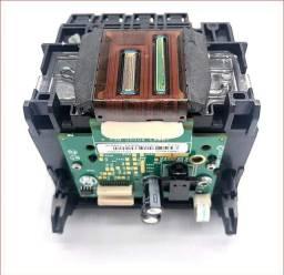 Cabeça de Impressão Renovada Para Cartuchos HP 932 933, HP Officejet 7610 e Outras
