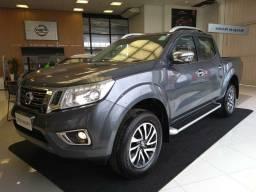 Título do anúncio: Nissan Frontier XE 4x4