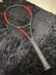 Título do anúncio: Raquete de tênis