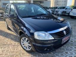 Título do anúncio: Renault Logan Expression 1.0 2011 - Espaçoso e Econômico !!