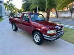 Título do anúncio: Ranger XLT 98/98 4.0 V6