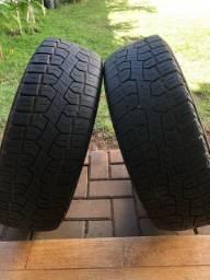 2 Pneus 205/65/R15 Pirelli