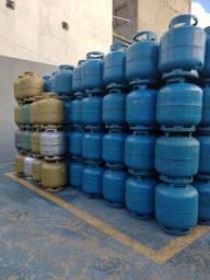 Vasilhames Gás v13 para quantidade