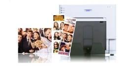Título do anúncio: Impressora dnp DS-RX1
