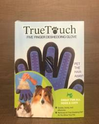 Título do anúncio: Luva Pet Tira Pelos Cães e Gatos Valor 29.99