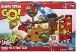 Brinquedo Pirate Pig Attack Game