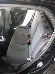 Promoção de higienização interna de carros