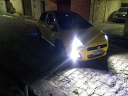 Vendo Fiat Punto tije-t top