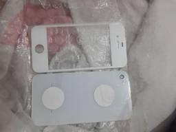 Frente e versa do iPhone 4/4s