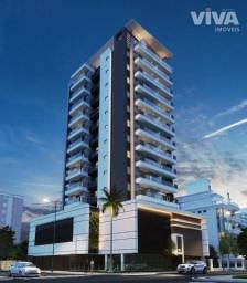 Título do anúncio: Apartamento com 2 dormitórios à venda, 67 m² por R$ 430.100,00 - São João - Itajaí/SC