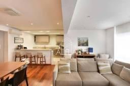 Título do anúncio: Apartamento com 2 dormitórios à venda, 84 m² por R$ 1.800.000,00 - Brooklin Novo - São Pau